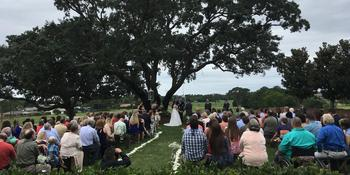 Tiger Point Golf Club weddings in Gulf Breeze FL