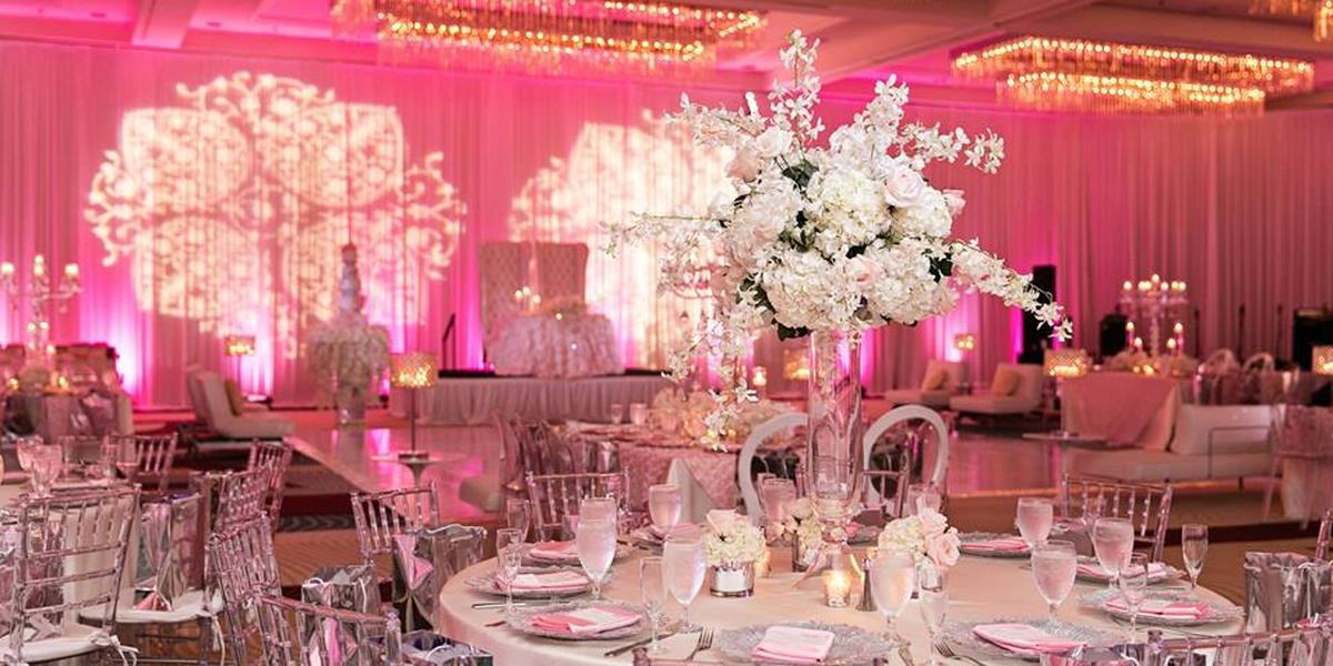 Hilton Tampa Downtown Weddings   Get Prices for Wedding ...