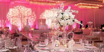 Hilton Tampa Downtown weddings in Tampa FL