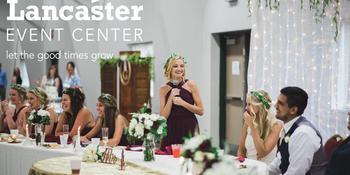 Lancaster Event Center weddings in Lincoln NE
