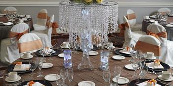 Crowne Plaza San Jose - Silicon Valley weddings in Milpitas CA