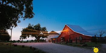 Rustic Grace Estate weddings in Van Alstyne TX