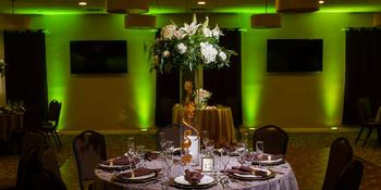 The Event Center at Shepherd Hills weddings in Wescosville PA