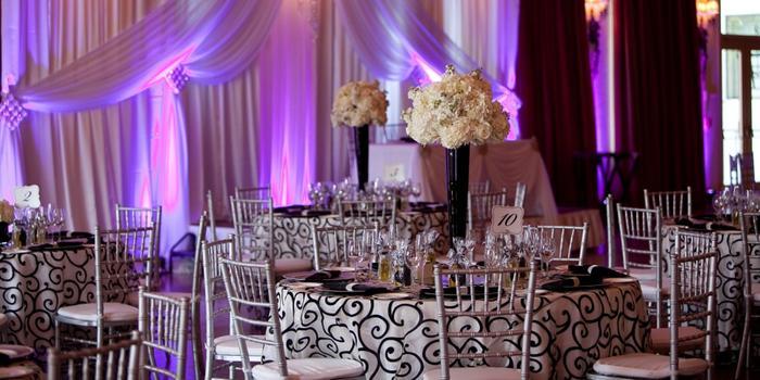 Castlewood Country Club Weddings