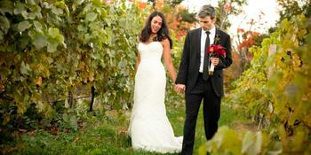 Nashoba Valley Winery weddings in Bolton MA