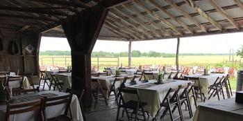 Dunn's Landing weddings in Wellsville KS