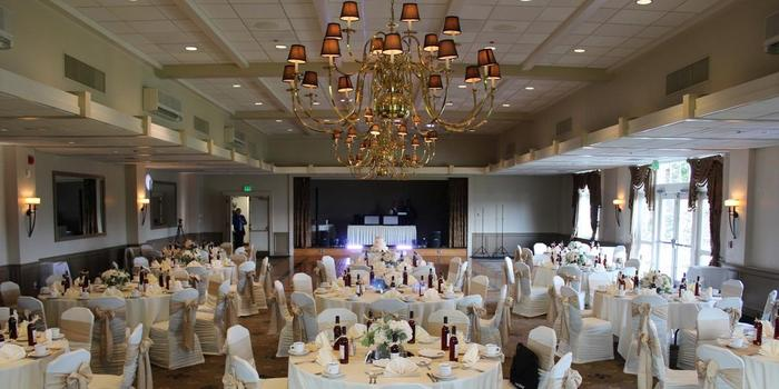South Hills Country Club Wedding Venue Picture 1 Of 8 Provided By