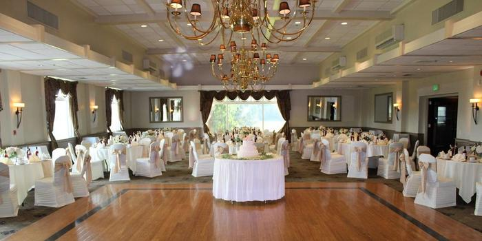 South Hills Country Club Weddings