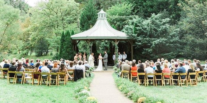 The Lily Barn Weddings | Get Prices for Wedding Venues in TN
