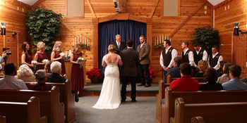 Heartland Chapel weddings in Townsend TN