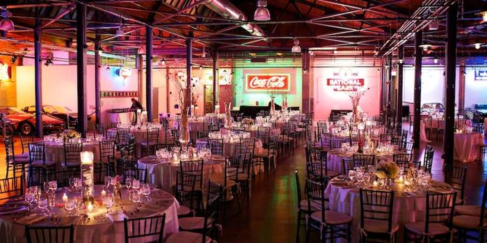 Ravenswood Event Center Weddings Get Prices For Wedding