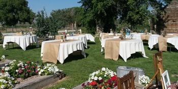 Haight Home Bed & Breakfast weddings in Oakley ID