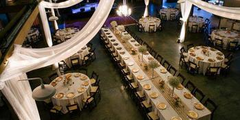 Loveless Events weddings in Nashville TN