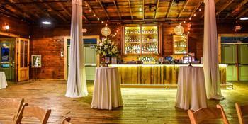 Warehouse 535 weddings in Lafayette LA