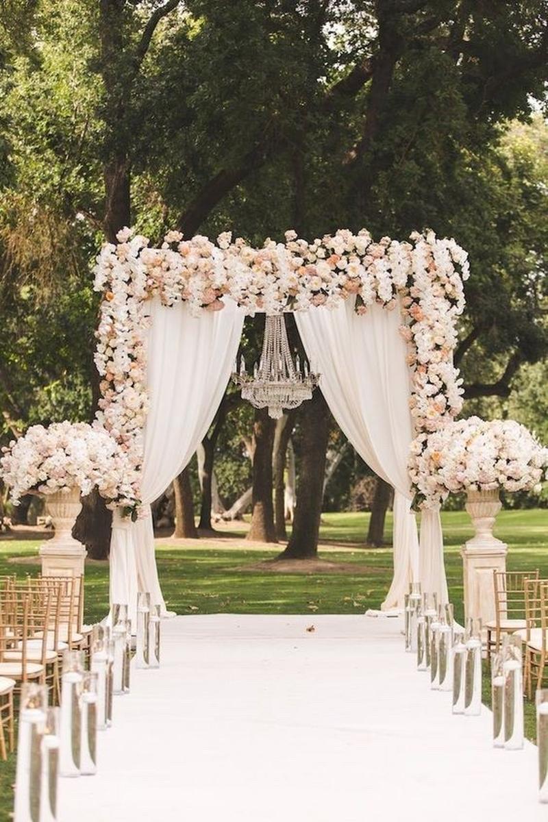 The Secret Garden At Paradise Spring Weddings