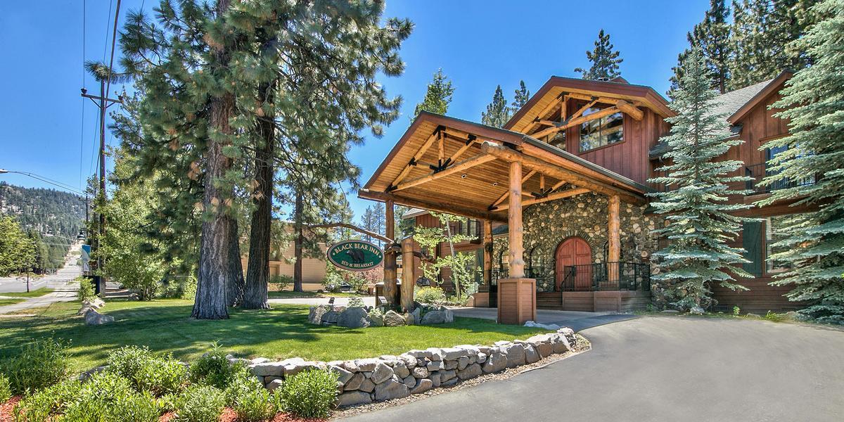 black bear lodge weddings in south lake tahoe nv