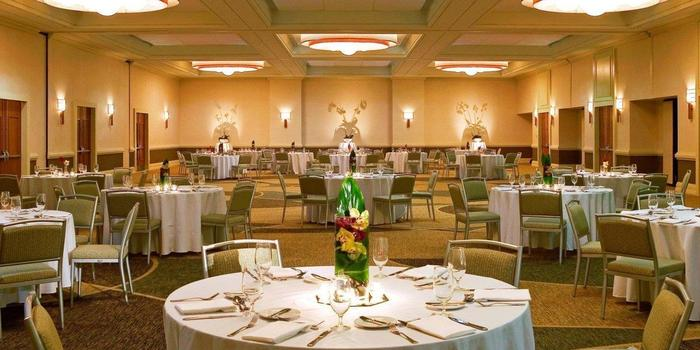 The Westin Atlanta Airport wedding venue picture 1 of 8 - Provided by : The Westin Atlanta Airport