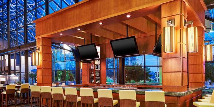 The Westin Atlanta Airport Weddings Get Prices For