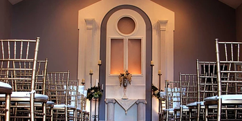 The Chapel In Nashville weddings in Nashville TN