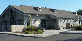 City of Folsom Rotary Clubhouse weddings in Folsom CA