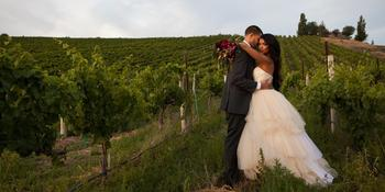 Ste. Chapelle Winery weddings in Caldwell ID