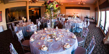 Crow Canyon Country Club weddings in Danville CA