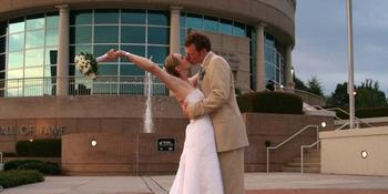 Women's Basketball Hall of Fame weddings in Knoxville TN