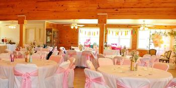 Acadian Village weddings in Lafayette LA