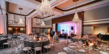 Nemacolin Woodland Resort weddings in Farmington PA