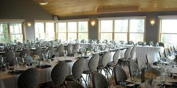 Bluefin Bay on Lake Superior weddings in Tofte MN