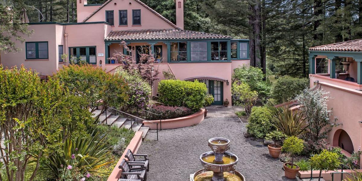 Applewood Inn Weddings   Get Prices for Wedding Venues in CA