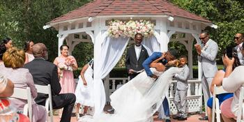 Wedgewood Sierra La Verne weddings in La Verne CA