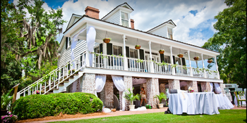 Old Santee Canal Park weddings in Moncks Corner SC