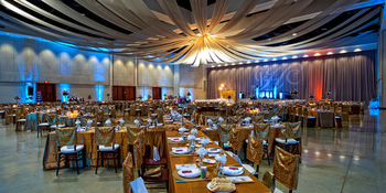 West-Cal Arena & Events Center weddings in Sulphur LA