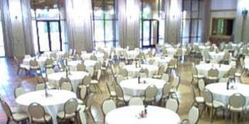 Folsom Community Center weddings in Folsom CA