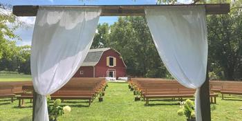 Red Barn Events weddings in Ozwakie KS