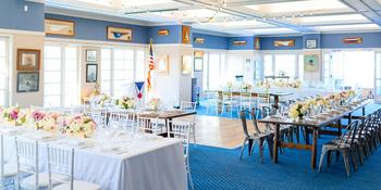 Los Angeles Yacht Club weddings in San Pedro CA