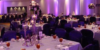 Doubletree by Hilton Houston Downtown weddings in Houston TX