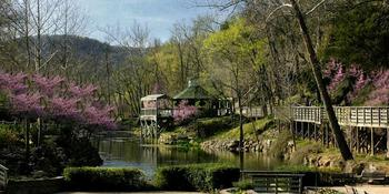 Blue Spring Heritage Center weddings in Eureka Springs AR