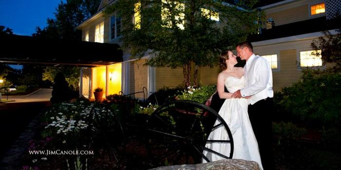 Wedgewood Pines Country Club wedding venue picture 3 of 10 - Photo by: Jim Canole Photography