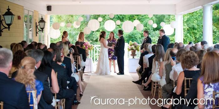 Wedgewood Pines Country Club wedding venue picture 1 of 10 - Photo by: Aurora Photography
