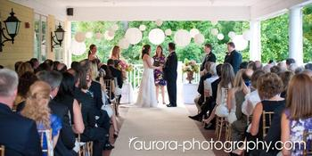 Wedgewood Pines Country Club weddings in Stow MA
