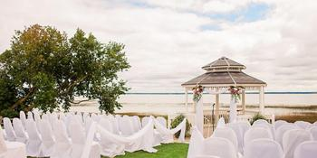 Terrace Bay Hotel weddings in Gladstone MI