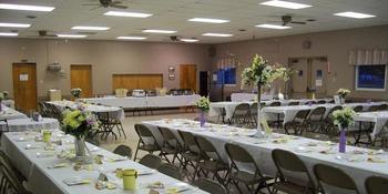 Shady Grove Community Center weddings in Greencastle PA