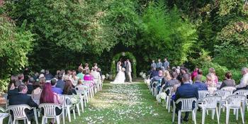 Gale Vineyards weddings in Durham CA