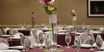 Comfort Inn & Suites Presidential weddings in Little Rock AR