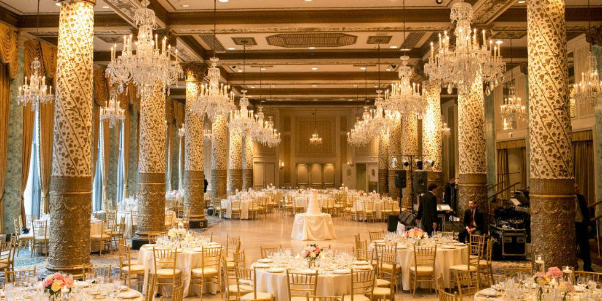 The Drake Hotel Weddings Get Prices For Wedding Venues In Il