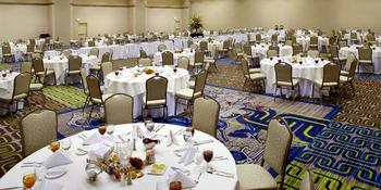 Texarkana Convention Center weddings in Texarkana TX