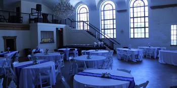 Treme Market Branch weddings in New Orleans LA