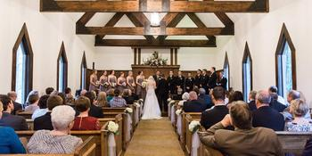 McClain Lodge weddings in Brandon MS